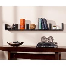 SHELF - BLACK