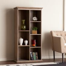 Midvale 60 Shelf - Burnt Oak