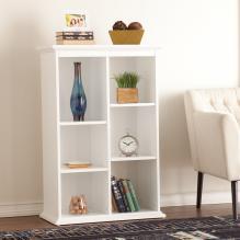 Midvale 45 Shelf - White
