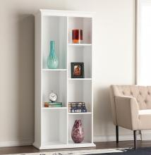 Midvale Tall Shelf - White