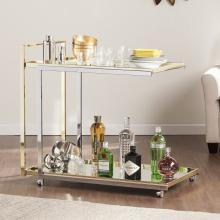 Riata Bar Cart