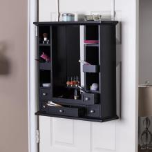 Blair Over-the-Door Jewelry/Makeup Mirror/Accessory Storage