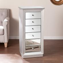 Jacklyn Jewelry Armoire