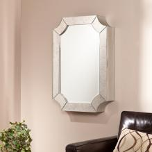 Eliza Wall Mount Jewelry Mirror