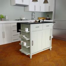 Ollerton Freestanding Kitchen Island