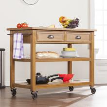 Kellis Kitchen Cart