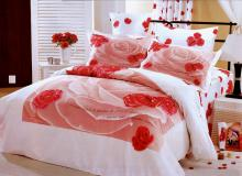 Duvet cover set Luxury Twin bedding Le Vele LE04T