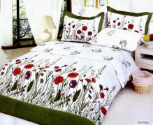 Garden - Duvet Cover Bed In Bag Gift Set