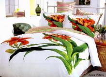 Tiger Lily - Duvet Cover Bed In Bag Gift Set