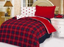Duvet cover set Luxury Twin bedding Le Vele LE453T
