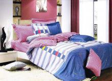 Duvet cover set Luxury Twin bedding Le Vele LE455T
