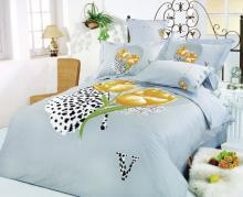 Duvet cover set Luxury Full/Queen bedding Le Vele LE59Q
