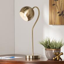 Parklyn Gooseneck Table/Desk Lamp - Midcentury Modern Style