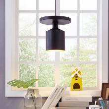Mantlo Black Pendant Lamp