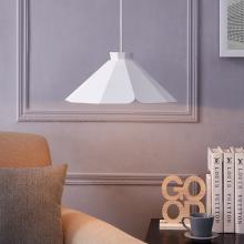 Mollie White Midcentury Modern Pendant Lamp