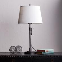 Tanner Table Lamp