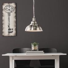 Morova Bell Pendant Lamp - Contemporary Style