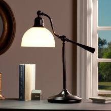 Ottlite Concord Task Table Lamp