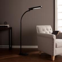 Ottlite Wilmot Task Floor Lamp