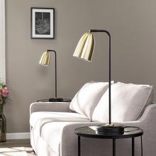 Jonah Table Lamps - 2pc Set