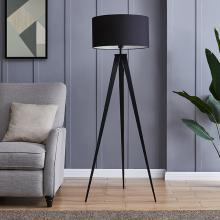 Trix Tripod Floor Lamp