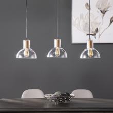 Adrienne Pendant Lamps - 3pc Set
