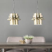 Alistar Coordinated Lighting Collection - 2pc Set