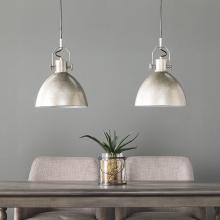 Alwyne Matching Pendant Lights - 2pc Set