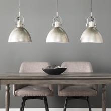 Alwyne Matching Pendant Lights - 3pc Set