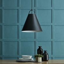 Avalos Black Pendant Lamp