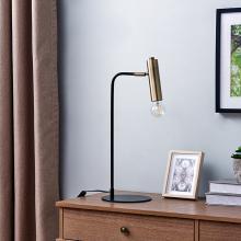 Veltre Exposed Bulb Table Lamp