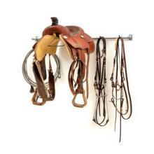 Single Saddle Rack