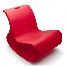 MOD Lounger - Red