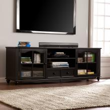 Coventry 69 inch TV Console - Antique Black