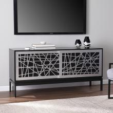 Arminta Contemporary Media Cabinet