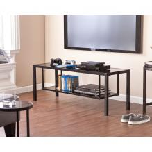 Holly & Martin Maians Media Console - Black
