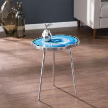 Norcova Accent Table - Blue