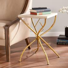 Nymeria Branch Accent Table