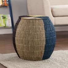 Holly & Martin Toco Storage Accent Table