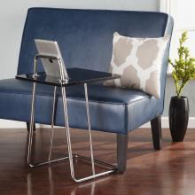 Henly C Table/Laptop Desk - Black