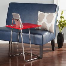 Henly C Table/Laptop Desk - Red