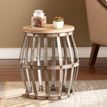 Mencino Accent Table