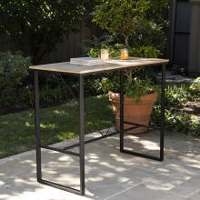 Venallo Indoor/Outdoor Pub Table