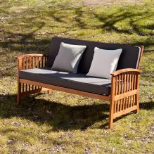 Catania Outdoor Sofa