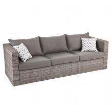 Bristow Outdoor Deep Seating Sofa