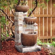 Ruga Outdoor Fountain