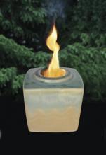 Opal Patio Burner Gemstone Collection (Set Of 4)