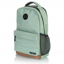 Gamily Laptop Backpack - Green