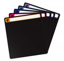 D2I Cd Divider For Storage Boxes (10 Pack+ Labels)