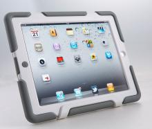 HardBody Military Grade iPad Case